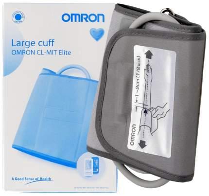 Манжета OMRON CL-MIT Elite Large Cuff большая (32-42 см)