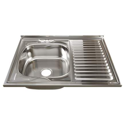 Мойка для кухни из нержавеющей стали MIXLINE 528180