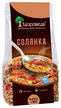 Суп Здоровая Еда солянка