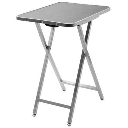 Стол для груминга ZooOne Профи, складной переносной, с ручкой, 60x46x76 см