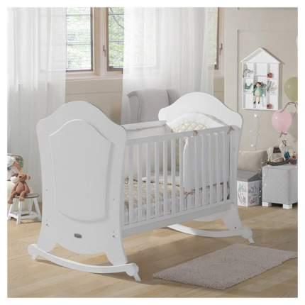 Кровать Micuna Alexa BIG Relax (Микуна Алекса Релакс) 140*70 white