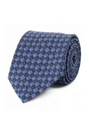 Галстук мужской Corneliani 90352 синий