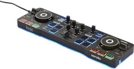 Микшерный пульт Hercules DJ Control Starlight (Black)