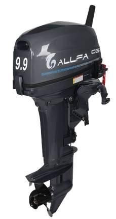 Лодочный мотор Allfa CG T9.9 MAX