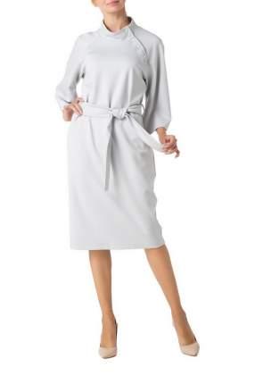 Платье женское Adzhedo 41803 серое M