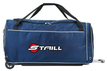 "Баул хоккейный на колесах Staill 39"" НК-1680К1 - Blue"
