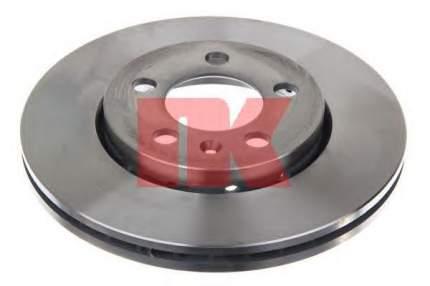 Тормозной диск Nk 204758
