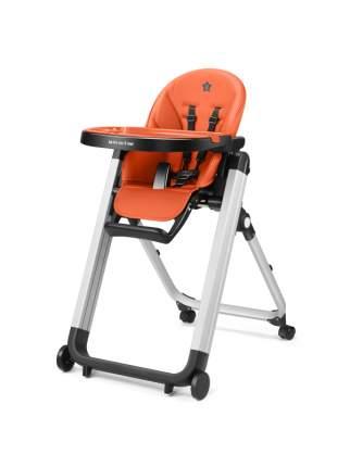 Стульчик для кормления Be2Me оранжевый