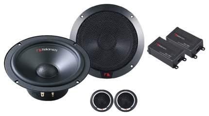 Комплект автомобильной акустики Nakamichi NSE-CS607