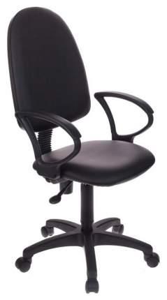 Кресло офисное Бюрократ CH-1300/OR-16 Черный