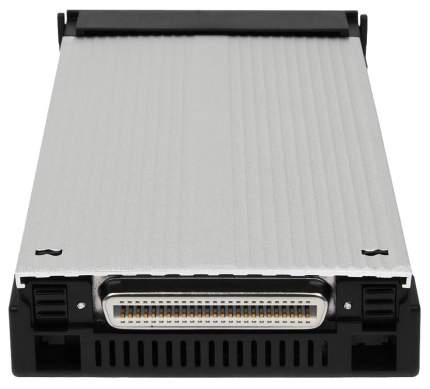Mobile rack для HDD AgeStar SR1A(K)-3F BLACK Черный