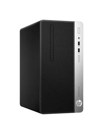 Системный блок HP 400 G5 4NU29EA