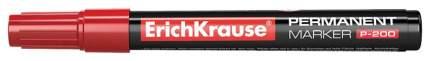 Маркер Erich Krause P-200 4779EK Красный 12 шт