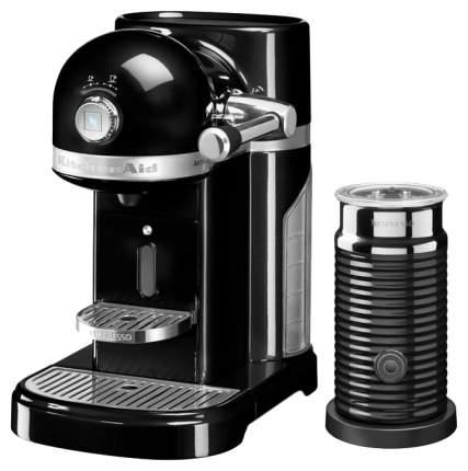 Кофемашина капсульного типа KitchenAid 5KES0504EOB