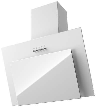 Вытяжка наклонная KRONAsteel Elma PB 20981 White