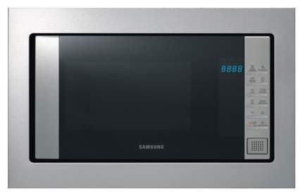Встраиваемая микроволновая печь с грилем Samsung FG77SUT
