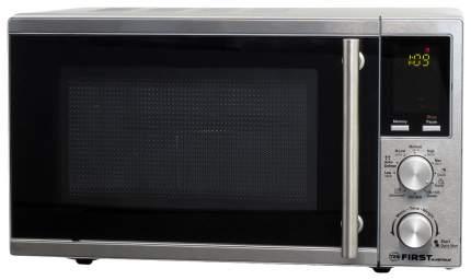 Микроволновая печь с грилем First FA-5002-3 silver/black