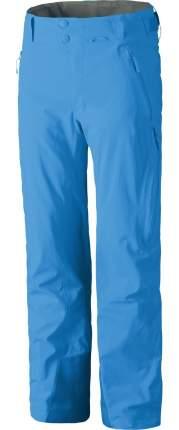 Спортивные брюки Atomic Treeline 2L, electric blue, XL INT