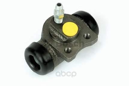 Тормозной цилиндр Bosch F026009143