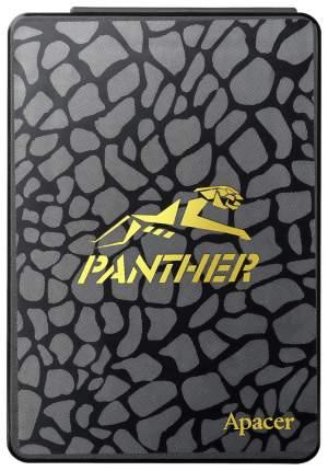 Внутренний SSD накопитель Apacer Panther 240GB (AP240GAS340G-1)