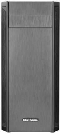 Компьютерный корпус DEEPCOOL D-Shield V2 без БП (DP-ATX-DSHIELD-V2) black