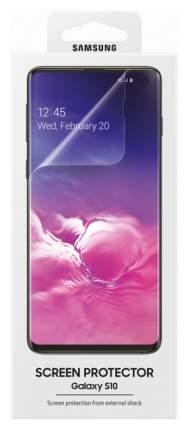Пленка Samsung для Samsung Galaxy S10