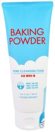 Пенка для умывания Etude House Baking Powder Pore Cleansing Foam 160 мл