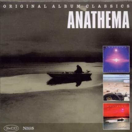 "Anathema ""Original Album Classics"""