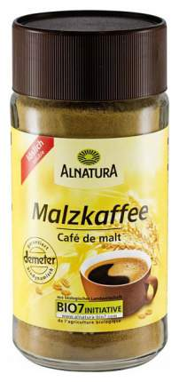 Напиток ячменный Alnatura растворимый 100 г