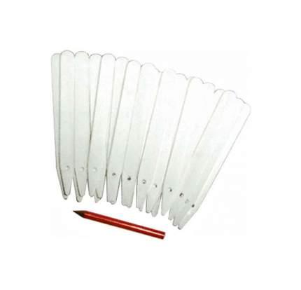 Таблички для рассады Listok 187394 длина 12,7 см 25 шт.