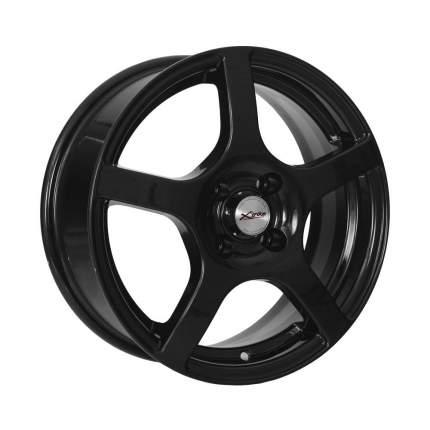 Колесные диски X'trike R15 6J PCD4x114.3 ET40 D66.1 28235