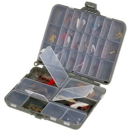 Рыболовная коробка Plano 1070-00 двухсторонняя, 11 отделений