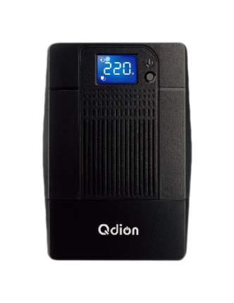 Источник бесперебойного питания FSP Q-DION QDV 850