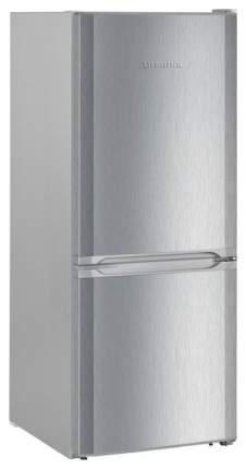 Холодильник LIEBHERR CUEL 2331 Silver/Grey