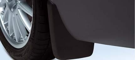 Комплект брызговиков audi a6 c6,4f 2004-2011 VAG арт. 4F0075101