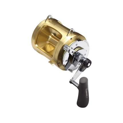 Рыболовная катушка мультипликаторная Shimano Tiagra 30WLRS