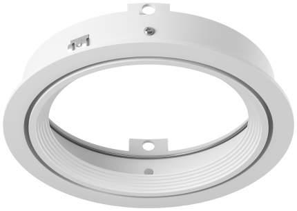 Встраиваемый светильник Lightstar Intero 111 217906 Белый