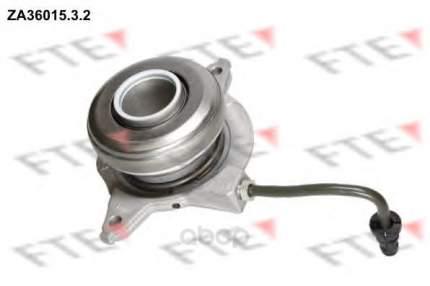 Комплект сцепления FTE Automotive ZA3601532