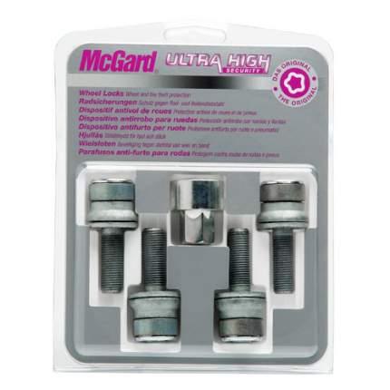 Секретки на колеса McGard 26002 SL (болт)