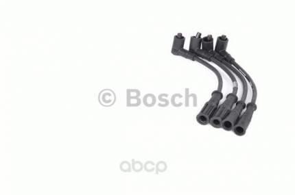 Комплект высоковольтных проводов Bosch 0986357286