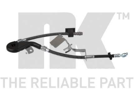 Шланг тормозной системы Nk 853748