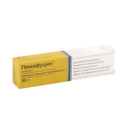 Пимафуцин крем 2 % 30 г