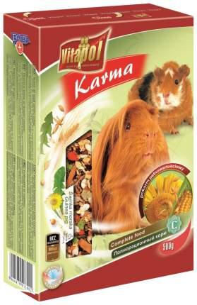 Корм для морских свинок Vitapol Karma 0.5 кг 1 шт