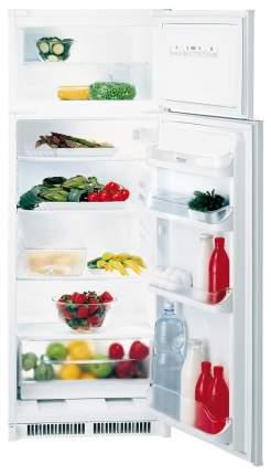 Встраиваемый холодильник Hotpoint-Ariston BD 2422/HA White
