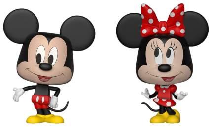 Фигурка Funko POP! Mickey Mouse: Mickey Mouse & Minnie Mouse