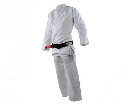 Кимоно для джиу-джитсу подростковое Adidas Rookie белое M0