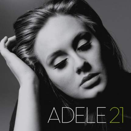 Аудио диск Adele 21 (RU)(CD)
