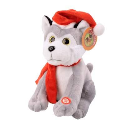 Мягкая игрушка Пушистые друзья Собачка интерактивная JB500004