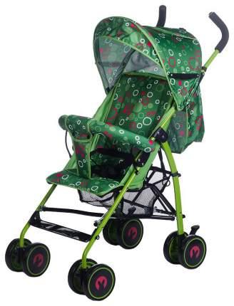 Коляска-трость BabyHit Dandy Green Green Bubbles