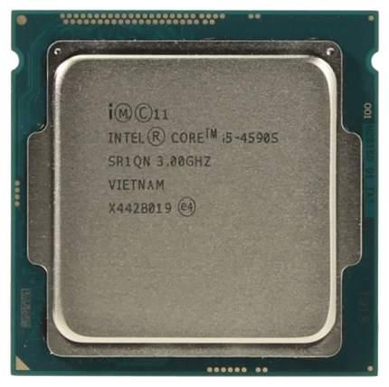 Процессор Intel Core i5 4590S OEM